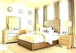 Gold And White Bedroom Set Black Pink Furniture Rose – statusquota.co