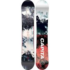 Capita Outerspace Living Snowboard