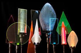 diffe generations and prototype of liteblades