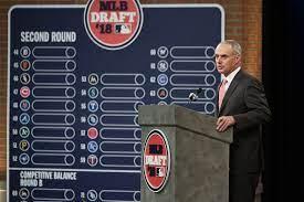 MLB Draft: A look back at the last ten ...