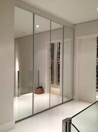 frameless mirrored closet doors. Brilliant Doors Frameless Mirrored Sliding Closet Doors Best Images About Idea On  Mirror Walls And For Frameless Mirrored Closet Doors E