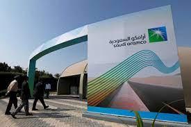 أرامكو تبرم صفقة بـ 12.4 مليار دولار لقاء استخدام خطوط أنابيبها