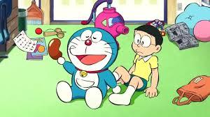 Doraemon Tập Dài 2020 Nobita Và Truyền Thuyết Người Cá Hoạt Hình Doraemon  Tiếng Việt Thuyết Minh - YouTube