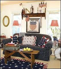 Nice Patriotic Bedroom Decor Patriotic Red White And Blue A Theme Patriotic  Bedroom Decorating Ideas . Patriotic Bedroom Decor ...