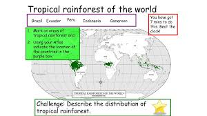 So is most of the amazon rainforest a tropical monsoon climate or another kind of climate? 3 Countries Where Rainforests Are Located Ppt Download