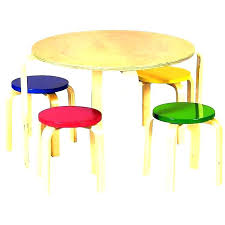 round kid table kids round table and chairs kid table and chairs round kid table 5 round kid table