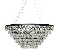 crystal drop chandelier crystal drop small round chandelier gite pottery barn clarissa crystal drop small round crystal drop chandelier