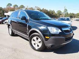 2009 Saturn Vue 2wd Xe Autotrader New Cars Cars For Sale
