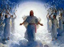 Resultado de imagen para angeles cantando png