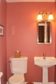 The 25 Best Small Bathroom Paint Ideas On Pinterest  Small Colors For A Small Bathroom