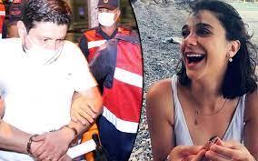 Pınar Gültekin cinayetinde katilin annesi de olay yerindeymiş!