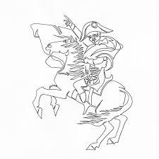 Napoleon Drawing Napoleon D Sketch By Creativ Ziv On Deviantart