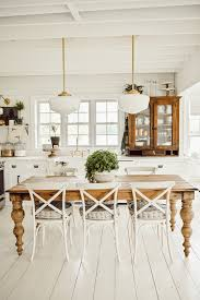 Dining Table Kitchen Island Liz Marie Blog
