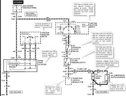 2007 ford f150 ac wiring diagram wiring diagrams ford f 150 xlt 1998 4 6 l triton no ac pressor