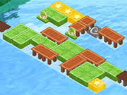 Wooden Path Game Wooden Path Game ArcadeCabin 27