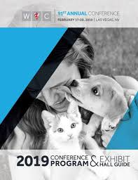WVC 2019 Annual Conference Program & Exhibit Hall Guide by wvc_vetce ...
