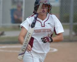 countryside and senior emily hollenbeck enter this week seeking the program s first region final berth since