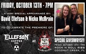 <b>ROCK</b> n ROLL RIBS BBQ | Official Website | Nicko McBrain, <b>Iron</b> ...