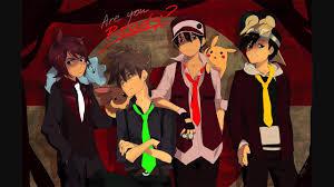 Pokemon - Johto [Movie Version] - YouTube