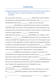 Parts Of Speech Worksheets 4Th Grade Worksheets for all | Download ...
