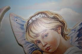 paint angels quadro angeli quadro angeli