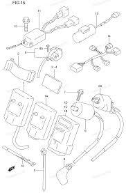 suzuki rm250 wiring schematics suzuki discover your wiring suzuki motorcycle parts 1999 rm250 electrical diagram 1984 suzuki rm 250 wiring