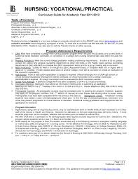 Lvn Resume Objective No Experience Case Managerple Student Home