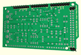 mmdvm board for arduino due f5uii french hamradio station  at Yaesu Dr1 X To Mmdvm Arduino Due Wire Diagram