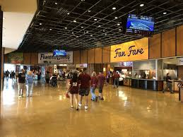Fedex Field Club Level Seating Chart Fedexfield 720 Photos 303 Reviews Stadiums Arenas