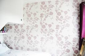 Pretty Wallpaper For Bedrooms Designer Wallpaper Home Accessories Portfolio Laura Felicity
