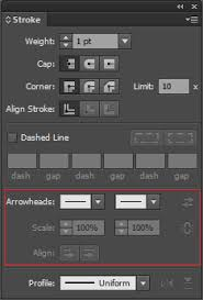 Using adobe illustrator cc's pen tool requires a little more coordination than using other illustrator tools. How To Apply Strokes In Illustrator