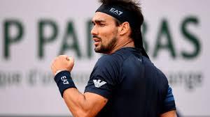 Australian Open, la lite furibonda tra Fognini e Caruso - Video