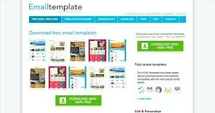 Outlook 2010 Templates Download Clean Outlook Email Template Outlook Template Email Mac