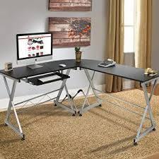 best desktop for home office. Best Choice L-Shape Corner Computer Desk Desktop For Home Office