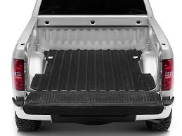 Weathertech Silverado UnderLiner Bed Liner - Black S101403 (07-13 ...