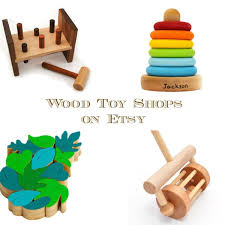 10 great s for wood kids toys