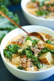 instant pot olive garden zuppa toscana copycat this copycat tastes just like the restaurant version