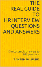 cheap hr interview questions for hr manager hr interview get quotations middot the real guide to hr interview questions and answers