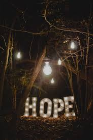 Hope Lights Hope In Lights Hd Wallpapers Backgrounds Download