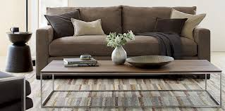 Rustic Modern Living Room Axis