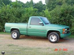 All Chevy » 1994 Chevrolet K1500 Specs - Old Chevy Photos ...