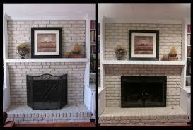 diy fireplace glass door installation in minutes