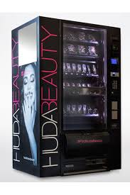 Dvd Vending Machine Business Classy Pin By Jill Kali On Beauty Vending Machines Pinterest Vending
