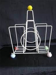 Coloured Ball Coat Rack Retro Sputnik Multi Colour Coat Hooks Original Vintage Coat Rack 32