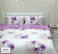 luxury bedding sets from tencel fabric