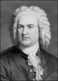 Fotos De Johann Sebastian Bach