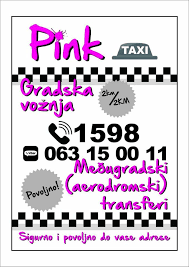 <b>Pink Taxi</b> Mostar 1598 - Home   Facebook