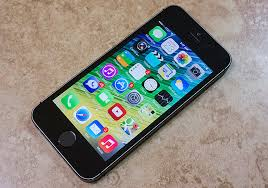 Apple iPhone 5S Review TN big
