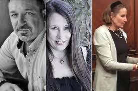 Poetry off the Shelf: David Biespiel, Wendy…   Poetry Foundation