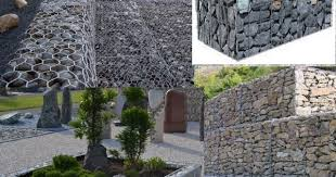 what is gabion its types s